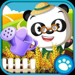 Dr. Panda : Potager