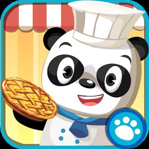 Dr. Panda : Restaurant – Jeu de cuisine pour enfants