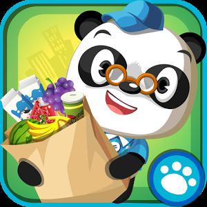 Dr Panda : Supermarché