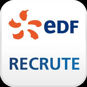 EDF recrute