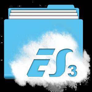 ES Explorateur de Fichiers