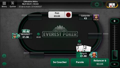 Everest Poker