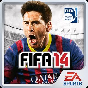 FIFA 14 EA SPORTS™