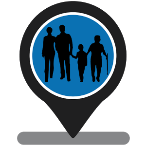 Family Tracker – Suivi GPS