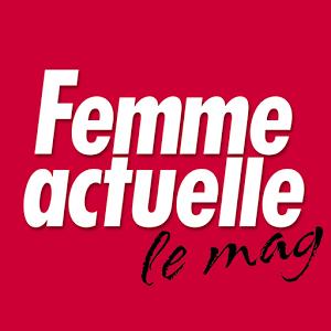 Femme Actuelle le magazine