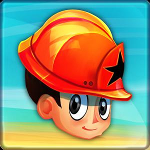 Fireman (Pompier)