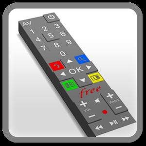 FreeTelec – Télécommande Freebox