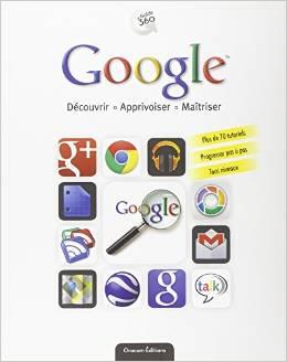Google Broché