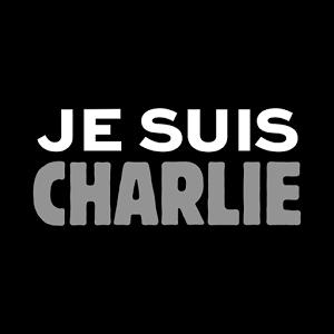 Je suis Charlie – L'appli