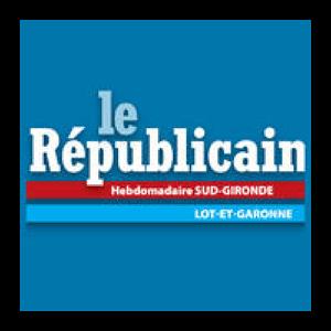 Le Républicain (Sud-Gironde et Lot-et-Garonne)
