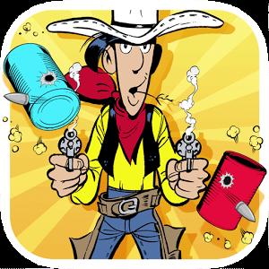 Lucky Luke – Shoot & Hit
