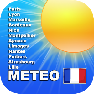 Meteo France Droid