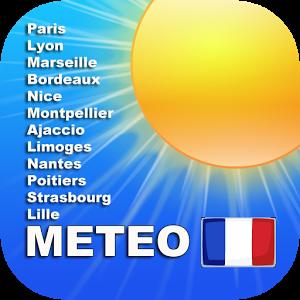 Meteo France Droid