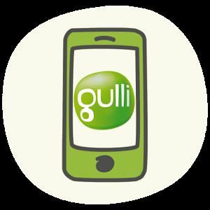 Mobile by Gulli – Contrôle parental