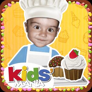My Little Cook - Les gâteaux