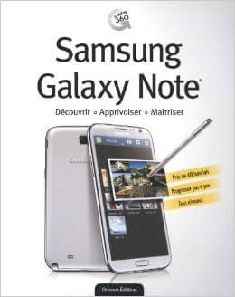 Samsung Galaxy Note Broch