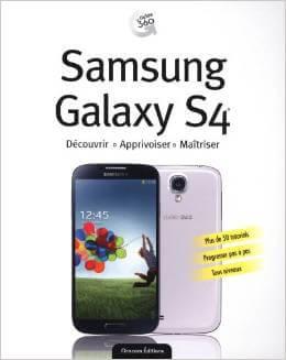 Samsung Galaxy S4 Broché