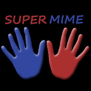 Super Mime
