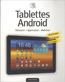 Tablettes Android Broché