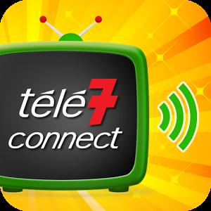 Télé 7 Connect