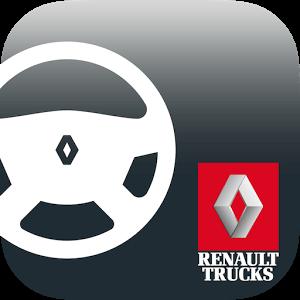 Renault Truck Simulator
