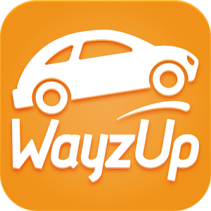 Wayz-Up – Covoiturage quotidien