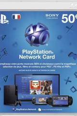 psn-card-50-euros-france
