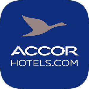 Accorhotels r servation d 39 h tels android for Reservation dhotel