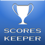 Scores Keeper