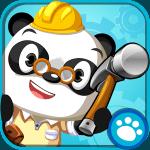 Dr Panda Bricoleur