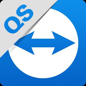 TeamViewer et QuickSupport