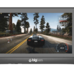 Bigben Interactive lance la première Tablette « Gaming » Android avec manette amovible