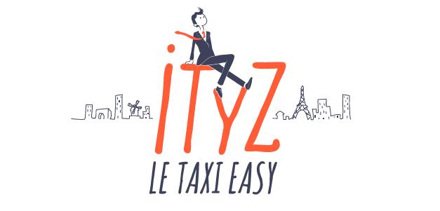 Ityz : le taxi easy à Paris