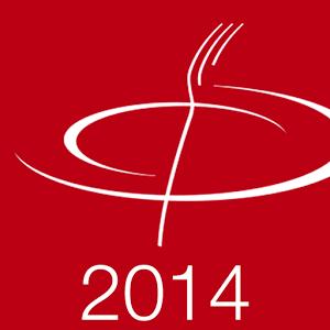 Le Coup de Fourchette 2014
