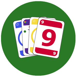 ONE – Card Game (UNO looklike)