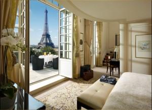 Shangri-La-Paris
