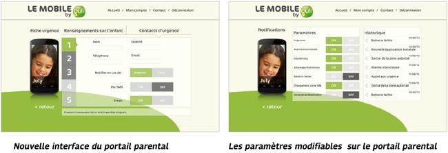 MobilebyGulli contrôleparental