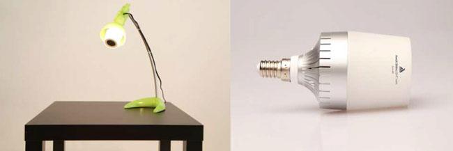 AwoX StriimLIGHT™ mini, une ampoule de chevet ou bureau ingénieuse qui diffuse la musique avec discrétion