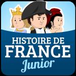 HistoiredeFranceJunior_icone