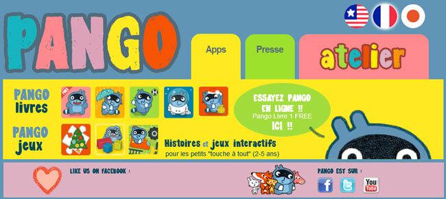 Studio Pango fête le 150.000è téléchargement dans 9 pays de ses jeux vidéo pour les tout-petits