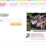 JOBaProximite finaliste du challenge des start-ups de la rmsconf