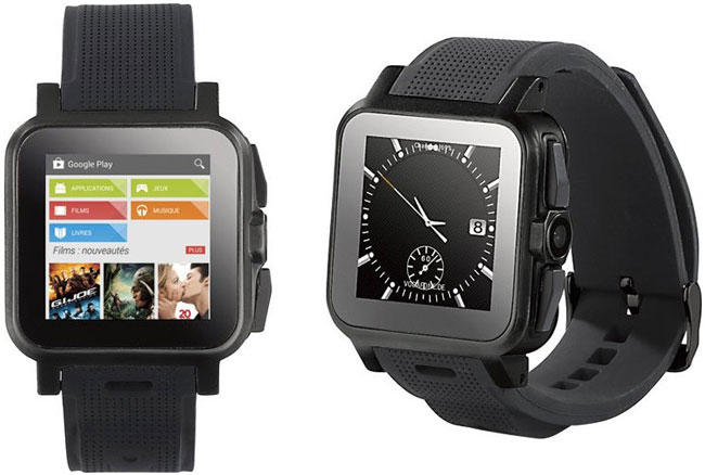 smartwatch SimValley