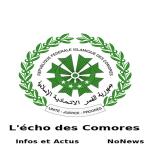 Que vous soyez à Moroni, à Mutsamudu, à Fomboni, à Domoni ou à Marseille et Lyon, restez informés de toute l'actualité des Comores, de la Réunion et de l'ile Maurice à travers les sites & blogs les plus importants, africains ou européens.