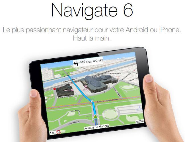 ROUTE 66 Navigate 6