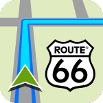 Route 66 Navigate 6