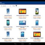 L'application idealo pour Tablettes Android est désormais disponible gratuitement sur Google Play