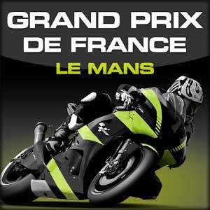 GP France Moto
