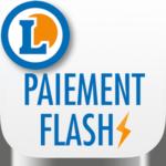 Paiement Flash E.Leclerc