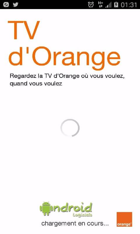 TV d'Orange