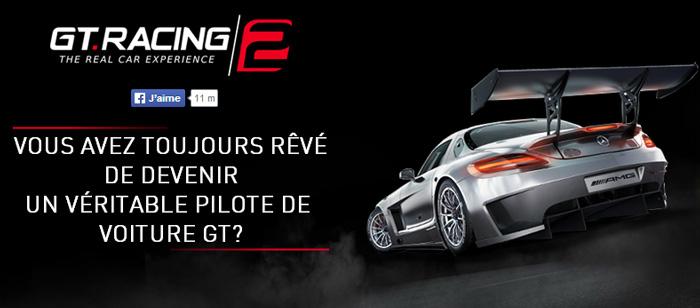 Gameloft et Mercedes-Benz invitent les joueurs à gagner leur billet pour l'AMG Driving Academy